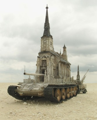 Churchtank Type 8